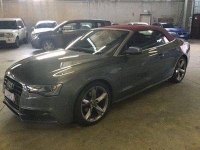 gebraucht Audi A5 Cabriolet 2.0 TDI 177 CV rif. 10779514