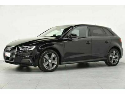 usata Audi A3 Sportback e-tron 1.4 TFSI S-tronic
