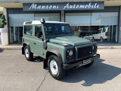 used Land Rover Defender 90 2.2 TD4 S