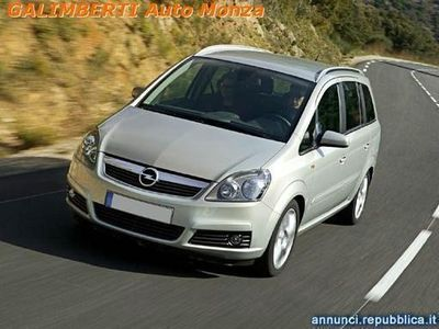 usado Opel Senator Zafira 1.9 CDTI 120CV Enjoy