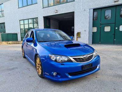 usata Subaru Impreza 2.5 WRX 230cv turbo