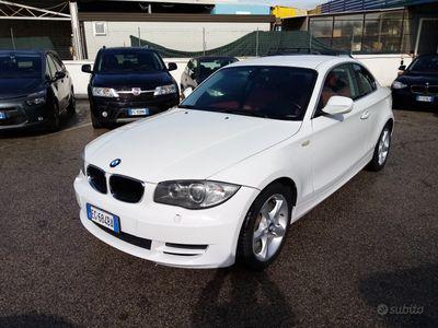 usata BMW 118 Coupé Serie D 143CV FUTURA