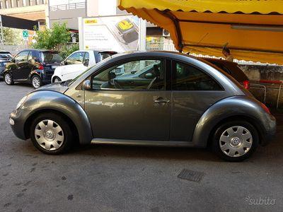 used VW Beetle New- 2002