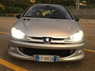 usata Peugeot 206 1.6 HDi FAP 3p. GTI