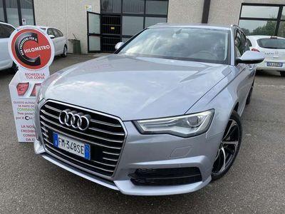 usata Audi A6 Avant 3.0 TDI 272 CV quattro S tronic Business Plu