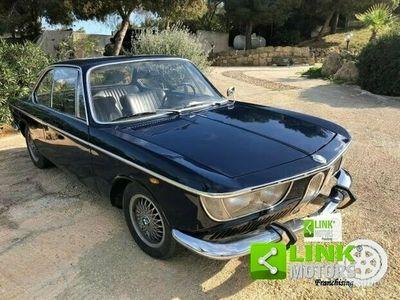 usata BMW 2000C/CS ANNO 1970