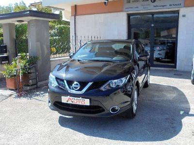 usata Nissan Qashqai 1.5 DCI DCI NAVI-TELECAMERA