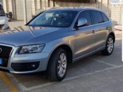 usata Audi Q5 3.0