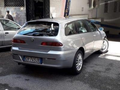 brugt Alfa Romeo 156 1.9 JTD Sportwagon Exclusive