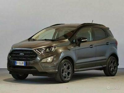 usata Ford Ecosport 1.0 EcoBoost 125 CV Start&Stop ST-Line Plus