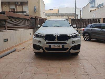 used BMW X6 xDrive30d 249CV M SPORT VIRTUAL FULL FULL