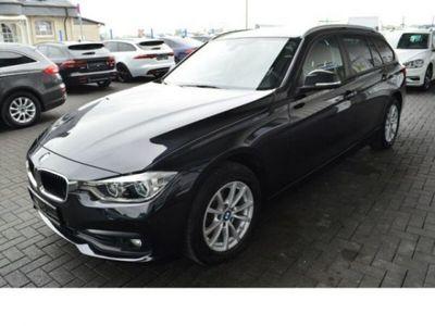 usata BMW 318 d Touring*LED*PRON.CONS.GAR.UFF*Andrea 3533503186 rif. 13835195