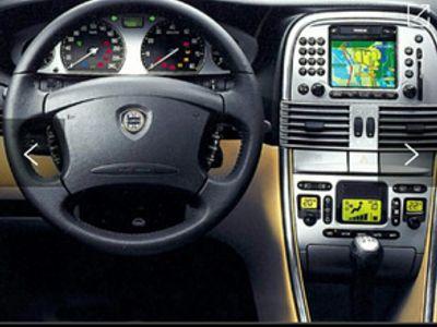 usado Lancia Lybra - 2002