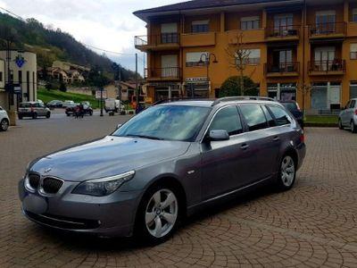 usado BMW 530 Serie d diesel full automatico - 2010