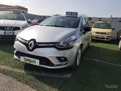 usado Renault Clio Sporter 1.5 dci come nuova 2018