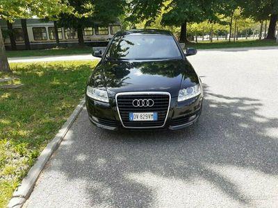 usata Audi A6 3.0 quattro