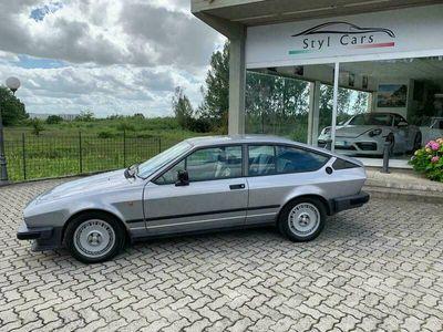usata Alfa Romeo Alfetta GT/GTV GTV 2.0