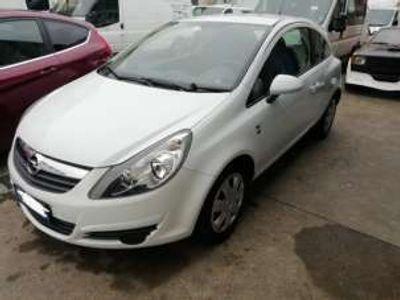 usata Opel Corsa 1.2 3 porte Easytronic Enjoy Benzina
