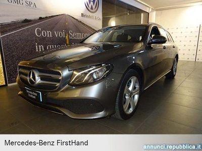 begagnad Mercedes E220 S.W. 4Matic Auto Business FH