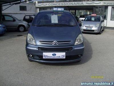 gebraucht Citroën Xsara 1.6 HDi 90CV Exclusive Napoli