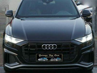 usata Audi Q8 q850 tdi qut 3x s-line pano led kam key b&o