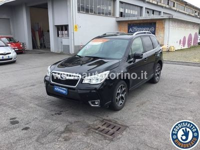 usata Subaru Forester FORESTER2.0d-L Exclusive