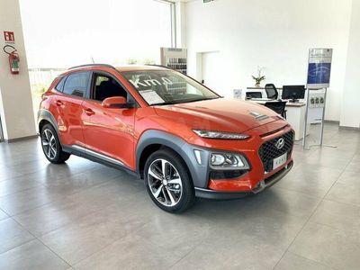 usata Hyundai Kona 1.6 CRDI 115 CV Xpossible nuova a Lecce