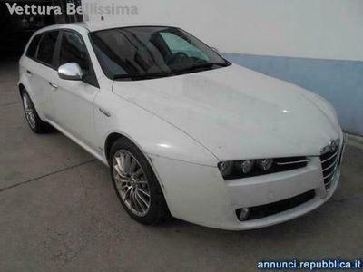 usata Alfa Romeo 159 2.0 JTDm 136 CV Sportwagon Distinctive Carignano
