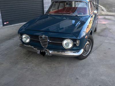 usado Alfa Romeo GT Junior GtScalino