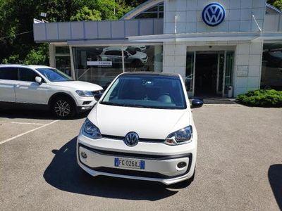 gebraucht VW up! up! 1.0 75 CV 5p. moveBlueMotion Techno