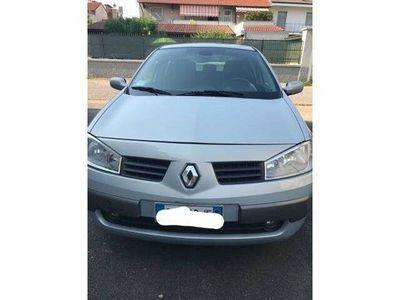 usata Renault Mégane 1,9 dynamique