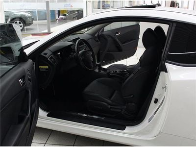 usata Hyundai Coupé Genesis2.0 Turbo Sport Tagliandi