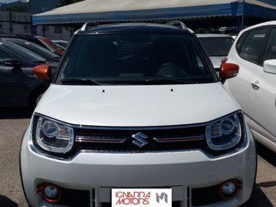 gebraucht Suzuki Ignis 1.2 90CV Dualjet i-TOP 4WD