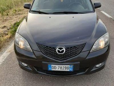 usata Mazda 3 2ª serie - 2006