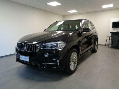 usata BMW X5 xDrive 30d 258CV Luxury