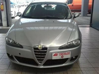 usata Alfa Romeo 147 1.9 JTD (120) 3 porte Distinctive usato