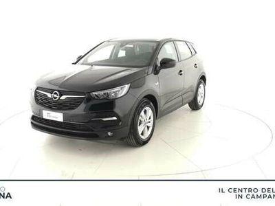 usata Opel Grandland X ADVANCE 1,5 130CV. S/S MT6