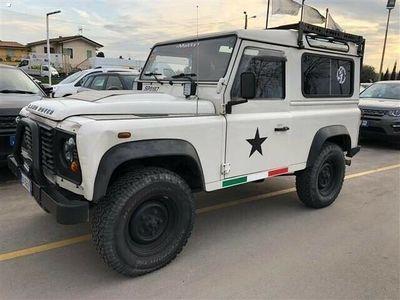 usata Land Rover Defender Defender90 2.4 TD4 Station Wagon E