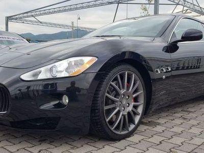 brugt Maserati Granturismo 4.7 V8 automatica S uniprop, nazionale