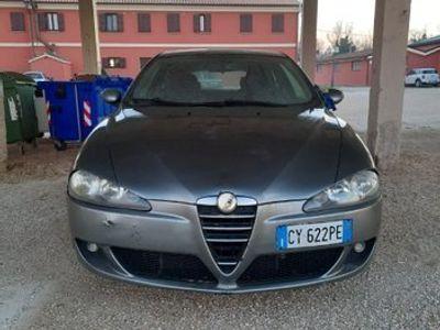 usata Alfa Romeo 147 del 2005 a metano