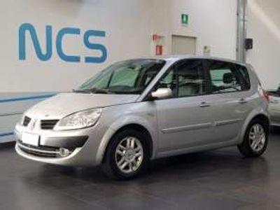 usata Renault Scénic 1.9 dci/130cv automatica diesel