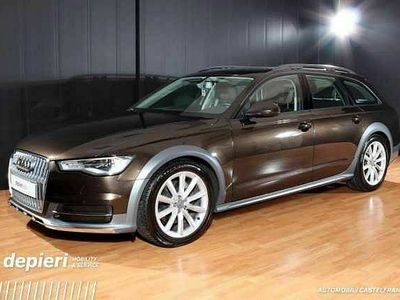 usata Audi A6 Allroad 3.0 TDI 272 CV S tronic Business Plus