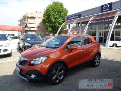 usado Opel Mokka 1.7 CDTI 130CV 4x2 Cosmo
