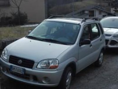 usata Suzuki Ignis 1ª serie - 2001