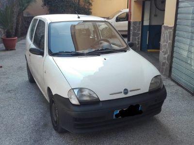 usado Fiat 600 - 2006
