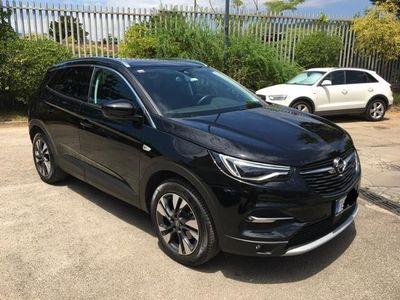 begagnad Opel Grandland X 1.6 diesel Ecotec Start