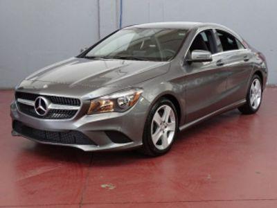usata Mercedes CLA250 4Matic Automatic Premium nuovo