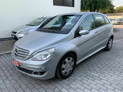 usata Mercedes B180 CDI automatica