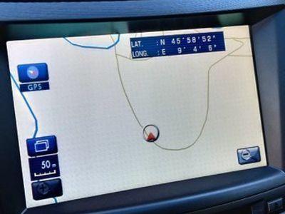 usata Subaru Outback 2.0D Exclusive