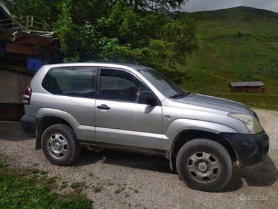 usata Toyota Land Cruiser - 2003